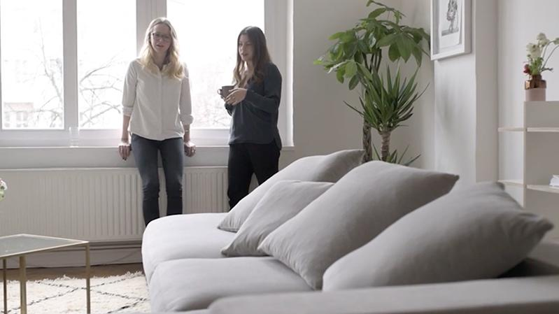 BoConcept New Collection